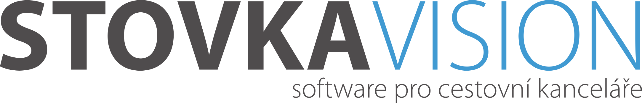 Logo STOVKA SOFTWARE